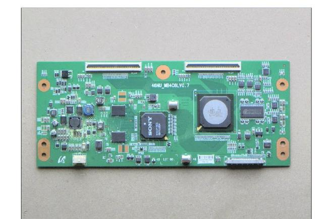 LCD Board 46NU_MB4C6LV0.7 Logic board for screen