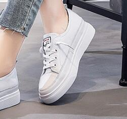 Hot sale YIFU White shoes female autumn and winter students A85(1)-A85(5)Hot sale YIFU White shoes female autumn and winter students A85(1)-A85(5)