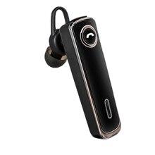Bluetooth наушники 20 часов рабочего V5.0 гарнитура Беспроводной наушники вкладыши Hands-free стерео с микрофоном для вождения автомобиля телефон Спорт