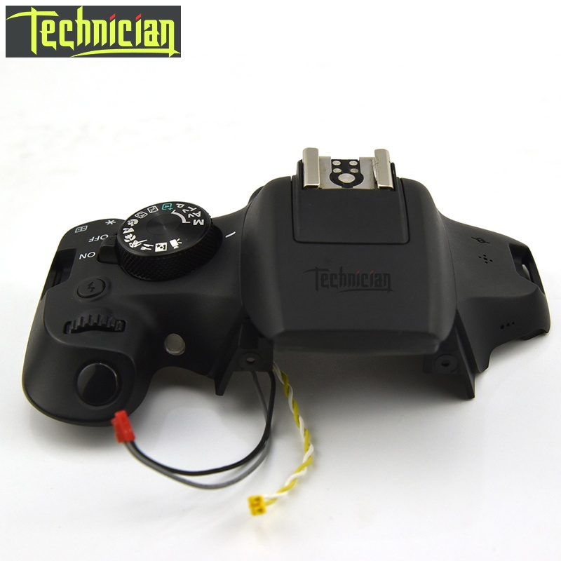 1300D Top Cover Shell Unit Camera Repair Parts For Canon in Body Parts from Consumer Electronics