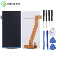 High Quality LCD Screen for LEAGOO M9 With Tool