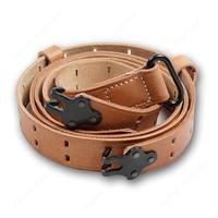WWII US M1907/M1903/M 1 Garand leather belt American Military Gun Strap US/105102