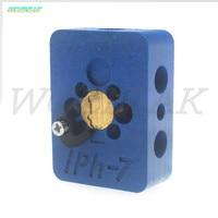 Special Purpose Fingerprint Home Button Repair Base Fixture Maintenance Platform Tool For Iphone 7 7plus U10