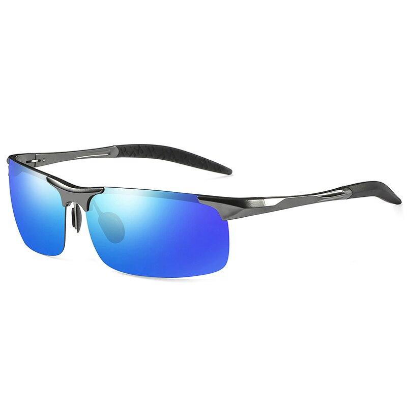Image 5 - Myopia sunglasses diopter SPH  0.5  1  1.5  2  2.5  3  3.5  4  4.5  5  5.5  6.0 CYL men drive polorized prescription sun glasses-in Men's Sunglasses from Apparel Accessories on AliExpress