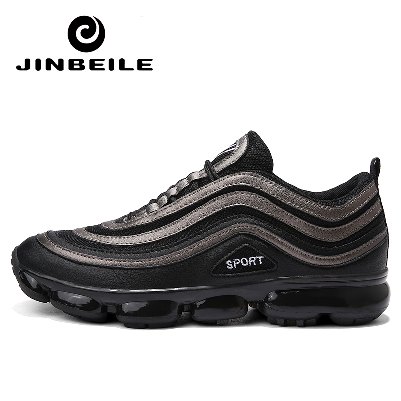 Men Air Running Shoes for Men Air Brand Max 97 outdoor 2018 sport sneakers male athletic shoe breathable zapatos de hombre
