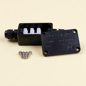 Waterproof IP65 Junction Box P