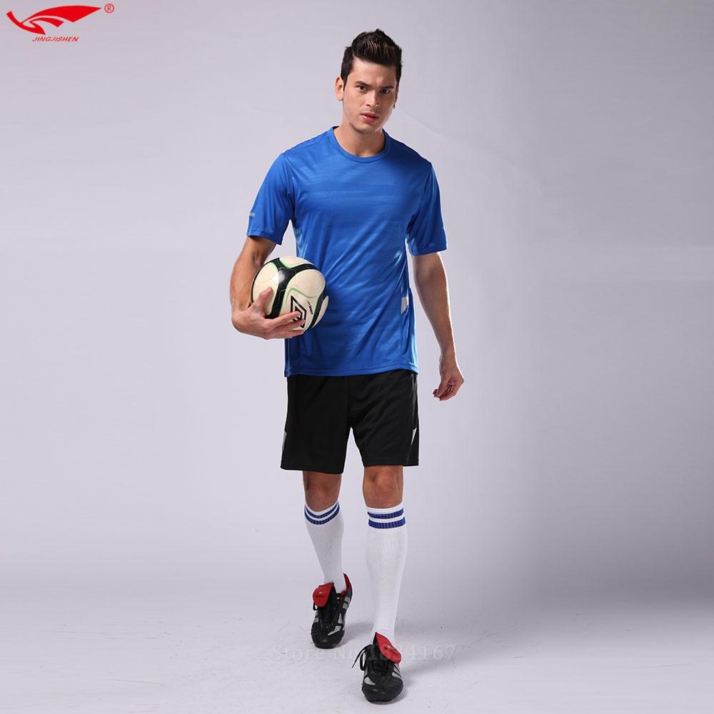 En kaliteli futbol formaları erkekler futbol setleri - Spor Giyim ve Aksesuar - Fotoğraf 5