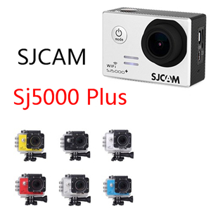 100% original sjcam sj5000 más wifi 1.54 \