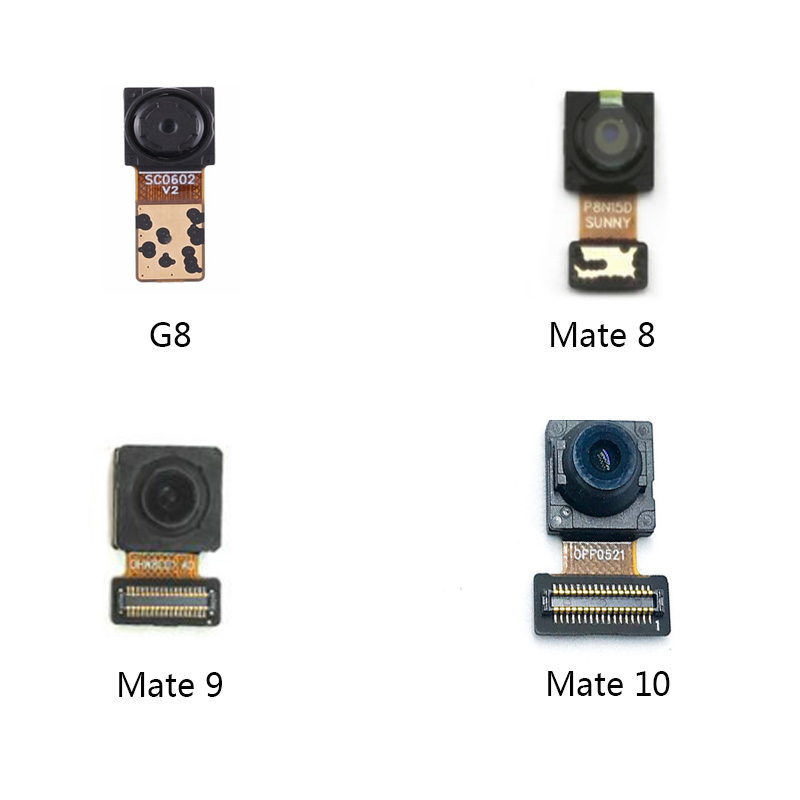 For Huawei Mate8 Mate 9 10 Mate10 Lite G8 Front Facing Camera Right Proximity Sensor Flex Cable With Microphone Front Camer