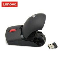 Беспроводная мышь LENOVO THINKPAD OA36193, поддержка официальной проверки, для ноутбуков с Windows 10/8/7 Thinkpad, с USB приемником 1000dpi