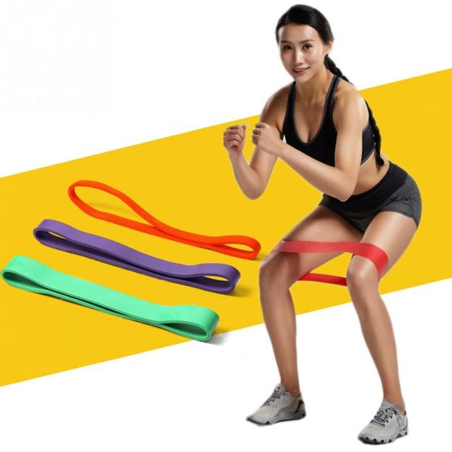 pull up resistance bands crossfit oefeningen doorgelust fitness band