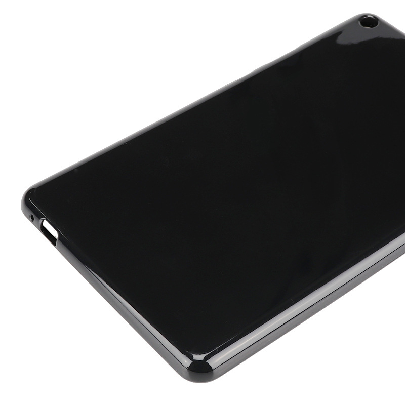 New Slim Soft TPU Case For Huawei Mediapad T3 8 0 KOB-L09 KOB-W09 Silicone  Back Cover For Huawei Honor Play 2 8 0 Inch+Stylus