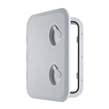 SEAFLO ABS Anti Aging Ultraviolet Deck Marine Hatch Cover for Boat