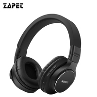 Wireless Bluetooth Headphones Earphone Sports Music Headset With TF Card FM Radio HD Microphone For Iphone