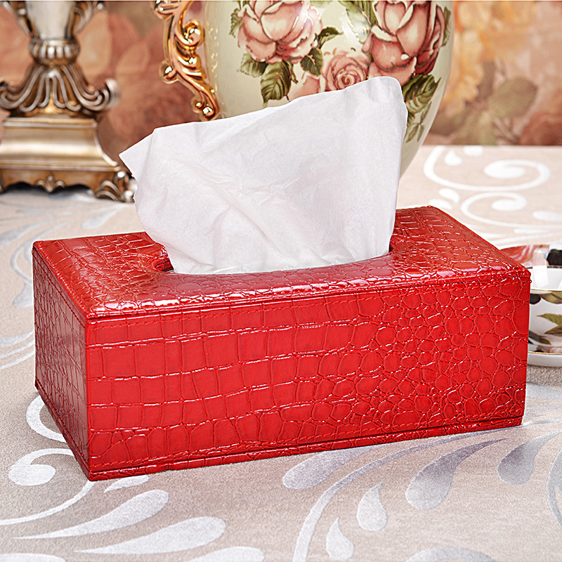 Decorated Tissue Box: Online Buy Wholesale Decorative Tissue Box Covers From