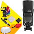 Godox V860II Flash Speedlite 2.4G 1/8000s with 2000mAh Li-on Battery Wireless Camera Flash light for Canon/Nikon/Sony Camera