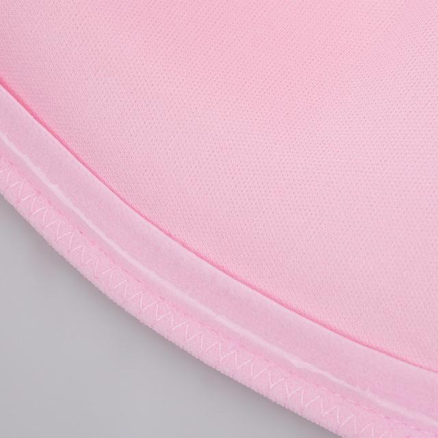 Women's Padded Anti-slip Strapless Bra Ultimate Lift Finger Shape Design Underwear