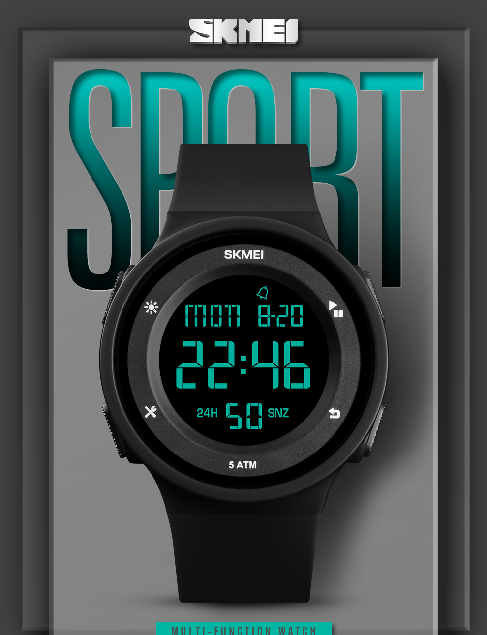 sport woman watches (1)