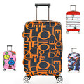 Travel Luggage Suitcase Protective Cover, Stretch, made for S/M/L/XL, Apply to 18-32inch Cases, Suitcase Covers