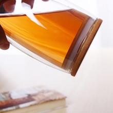 Double Wall Tea/Coffee Mug With Bamboo Lid