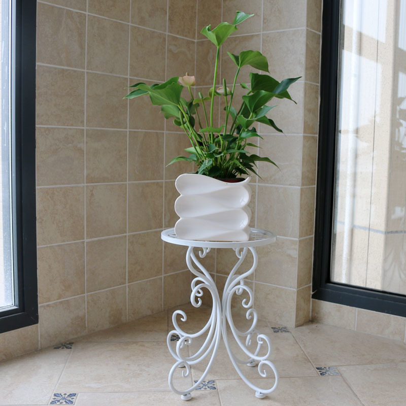 Здесь продается  Rek Mensola Porta Piante Exterieur Decoration Support Pour Plante Mensole Per Fiori Stand Flower Shelf Balkon Balcon Plant Rack  Мебель
