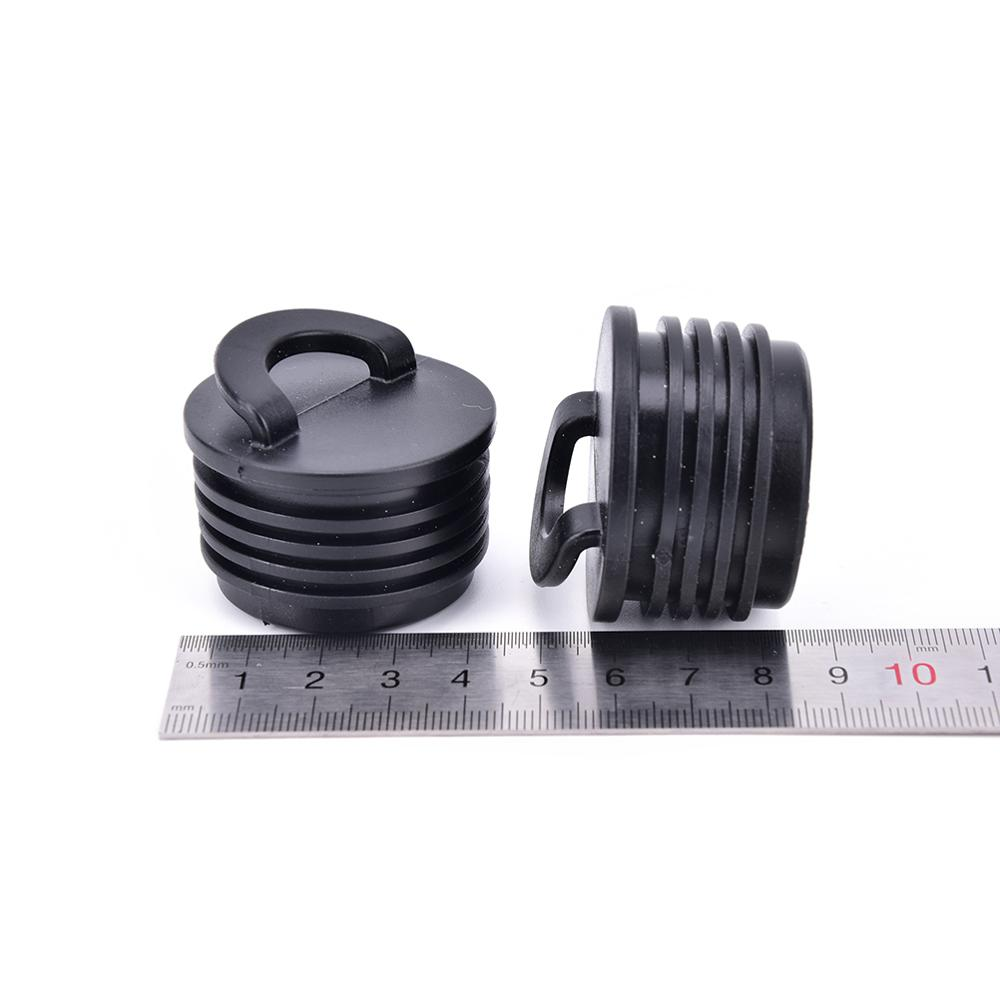 Water Sports Boat Drain Valve Marine Water Plug Dinghy Raft Boats Accessories
