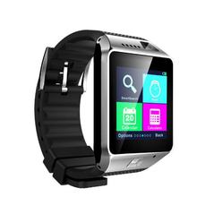 NEW Update of GV08S Bluetooth Smart Watch G9 Wristwatch 1 5 Inch Screen Support SIM TF