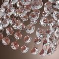 JFBL Hot Crystal Pendant Light Modern Chandelier Pendant Kitchen Dining Room Fixture Ligh