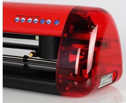 Beliebte stil a3 a4mini vinyl drucker plotter cutter infrarot-laser standort verwendet vinyl cutter plotter