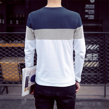 Long Sleeve Men Shirt (4 Colors)