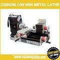 Металлический Мини-токарный станок Z20002M 24W/24W,20000rpm