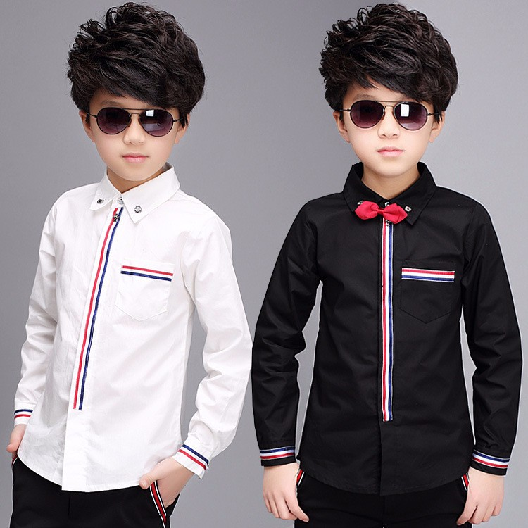 2015-New-Boys-Simple-Stripe-Shirts-Spring-Autumn-Childrens-Casual-100-Cotton-Shirt-Fashion-Kids-Brand