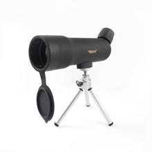 Best Buy HD 20X50 Portable Monocular Outdoor Telescope Hunting Spotting Scope Ajustable Tripod Sport&Recreational Optics