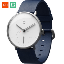 Xiaomi Mijia Quartz Watch IP67 Waterproof Mechanical SmartWatch Pedometer Intelligent Reminder Bluetooth 4.0 For Android IOS