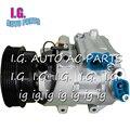 6SBU16C Auto air conditioning compressor for Kia Carens 2.4L 2006-2009 97701-1D400 97701-1D200 97701-1D400AS 2008