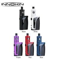 100% Original Innokin Kroma A 75W TC Kit 2000mAh with 4ml/2ml Zenith Atomizer & 75W Max Power Kroma A MOD E cigarettes Vape Kit