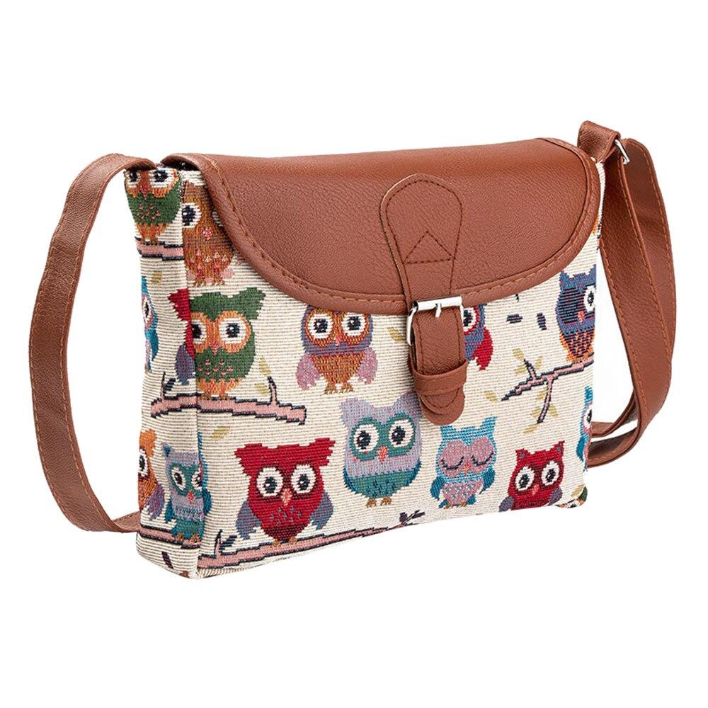 Moda Totoro bolsas bolso del Mensajero de la lona del bolso dibujos animados Anime vecino Crossbody escuela letra mujer