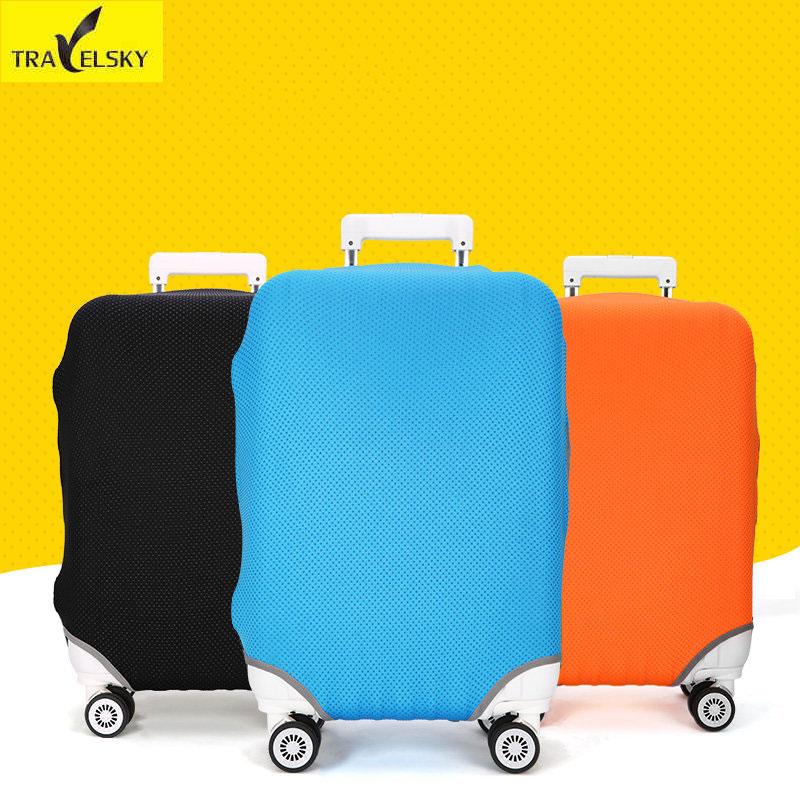 2017 Bagazhet e udhëtimit të bagazheve të reja të klasave të - Aksesorë udhëtimi - Foto 2