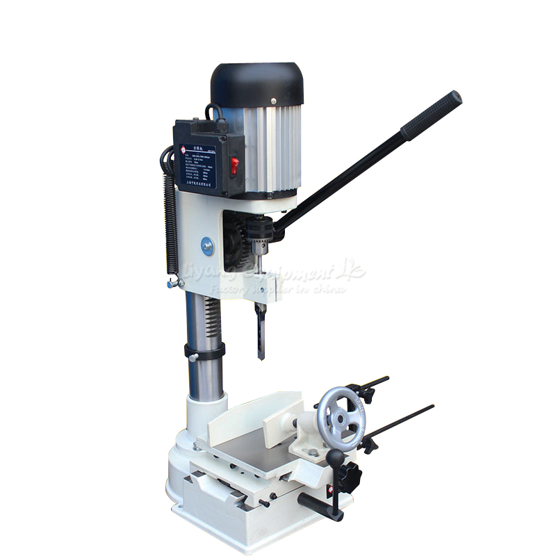 Woodworking tenon machine (3)