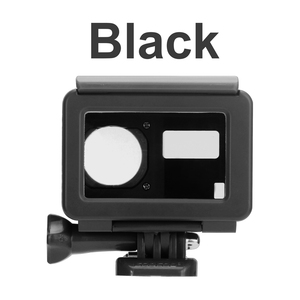 Image 2 - 2018 SOOCOO S200 S300 Original Action Camera Waterproof Case Support touch screen Diving Housing Waterproof Box Accessories