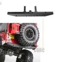 Classic TRX4 Metal Rear Bumper for 1/10 RC Crawler TRAXXAS Trx 4 Trx 4