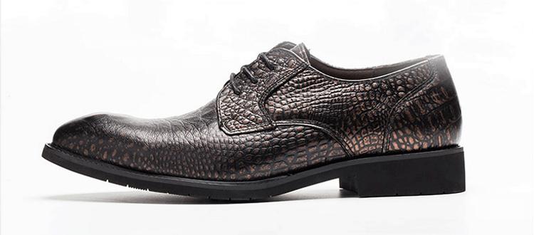 аллигатора кожаные туфли италия люкс дизайнер Формэль для мужчин с из натуральной яловой кожи для мужчин свадебные, офисные, отдельно для мужчин Т