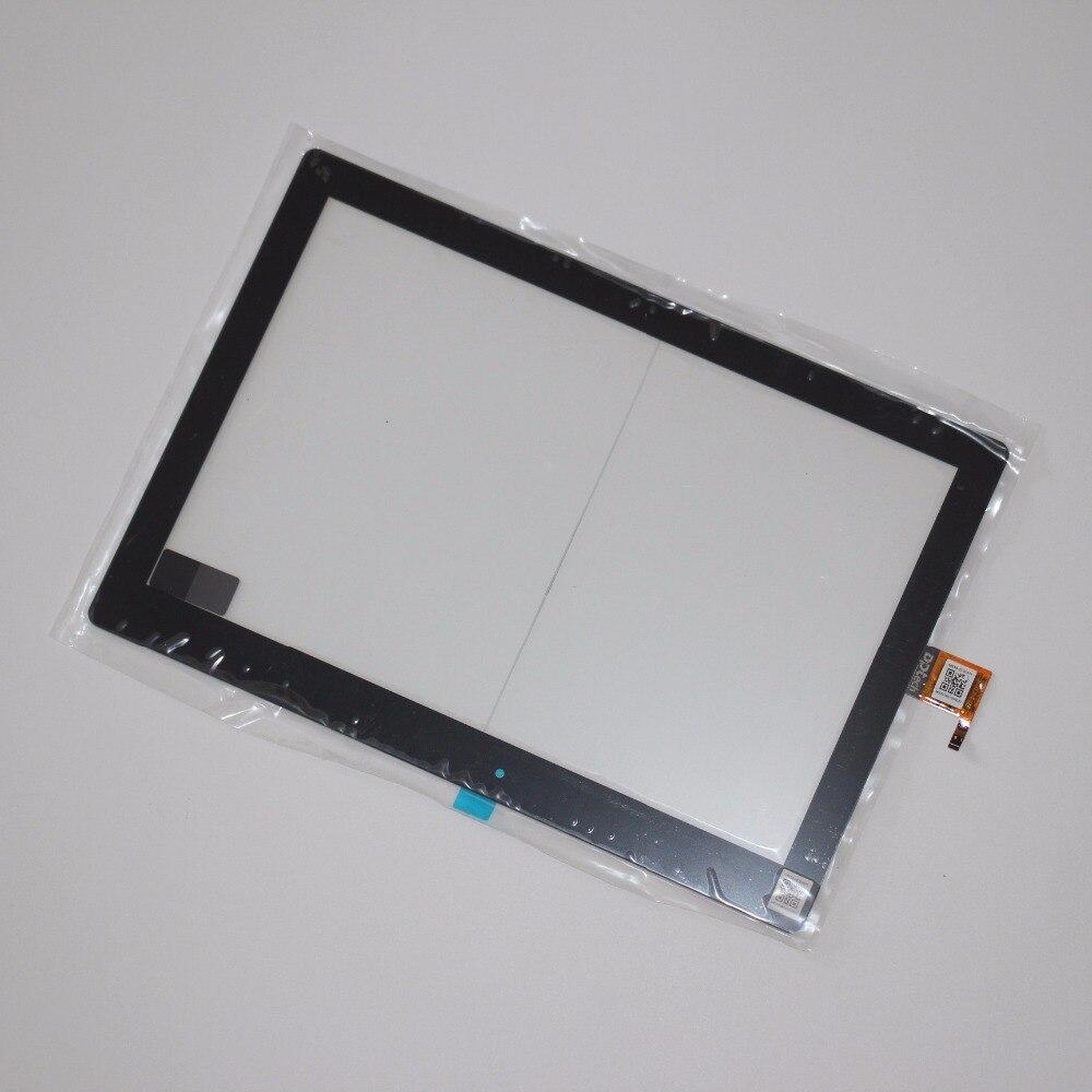 Touchscreen Para Lenovo Tab 3 10 Plus TB-X103F TB-X103 X103 Digitador Sensor de Vidro Substituição da Tela de Toque
