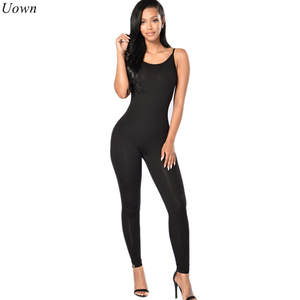 20482220bd2 Doyerl Womens Romper Sexy Female Long Jumpsuits Overalls