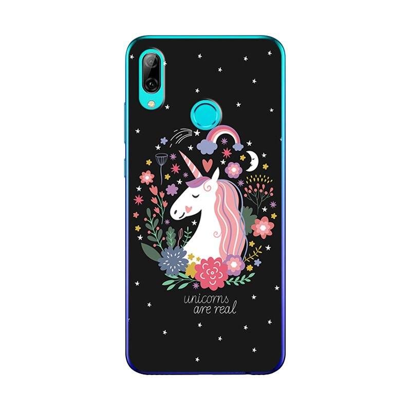 Case For Huawei P Smart 2019 Novelty Tpu Phone Case Cover For R Huawei P Smart 2019 Cute Covers Coque Smart2019 Pot-lx3 Pot-lx1 Cellphones & Telecommunications