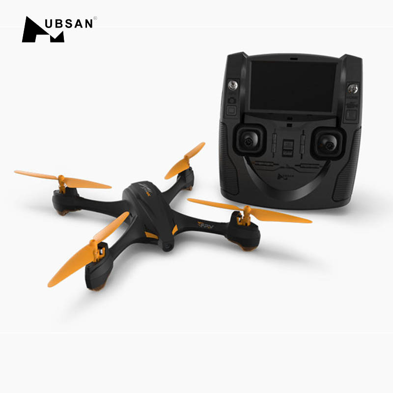 In Stock Hubsan X4 STAR H507D 5.8G FPV With 720P HD Camera GPS Altitude Hold Headless Mode RC Drone Quadcopter RTF Mode Switch wltoys q353 aeroamphibious rc drone air land sea mode 3 in 1 waterproof headless mode 2 4g led quadcopter headless mode toys rtf