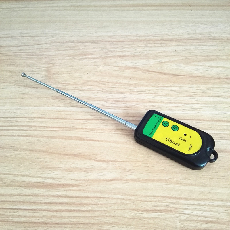 Explorer Ghost Detector RF Radio Frequency Check Device with two detector ways