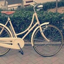 Luz de bicicleta al aire libre y deporte 3 LED linterna luz delantera de la bicicleta lámpara Retro Vintage faro linterna de alta calidad 2019