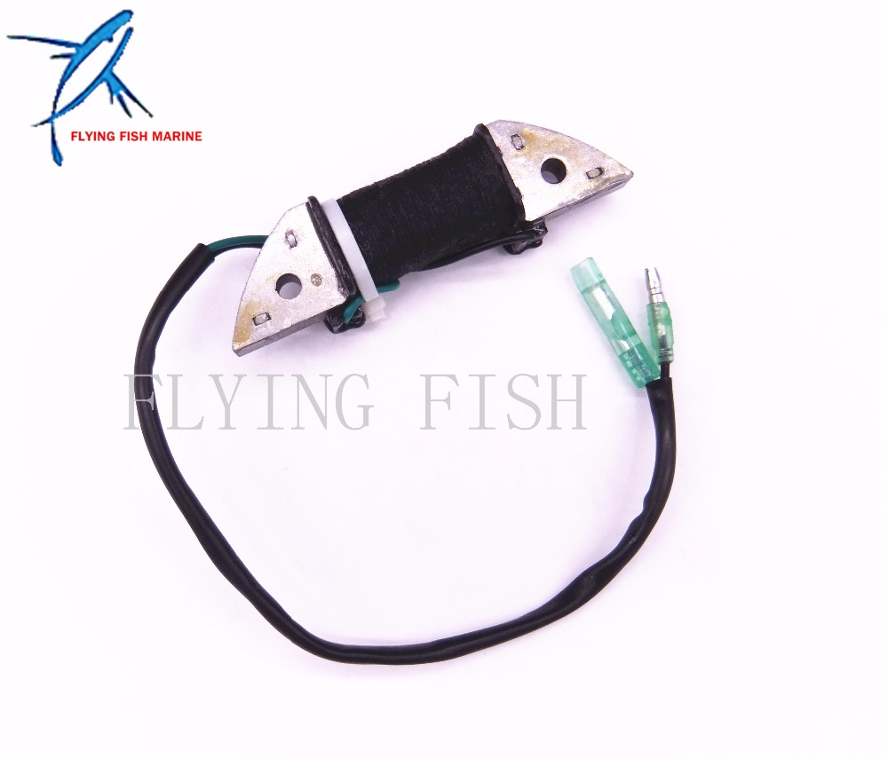 Boat Motor T8-05000702 T6-05000702 Magneto Coil Assy For Parsun HDX 2-Stroke T6 T8 T9.8 Outboard Engine