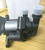Новый электромагнитный клапан управления нагревателем для BMW E31 E34 525 535 735 740 64118391417